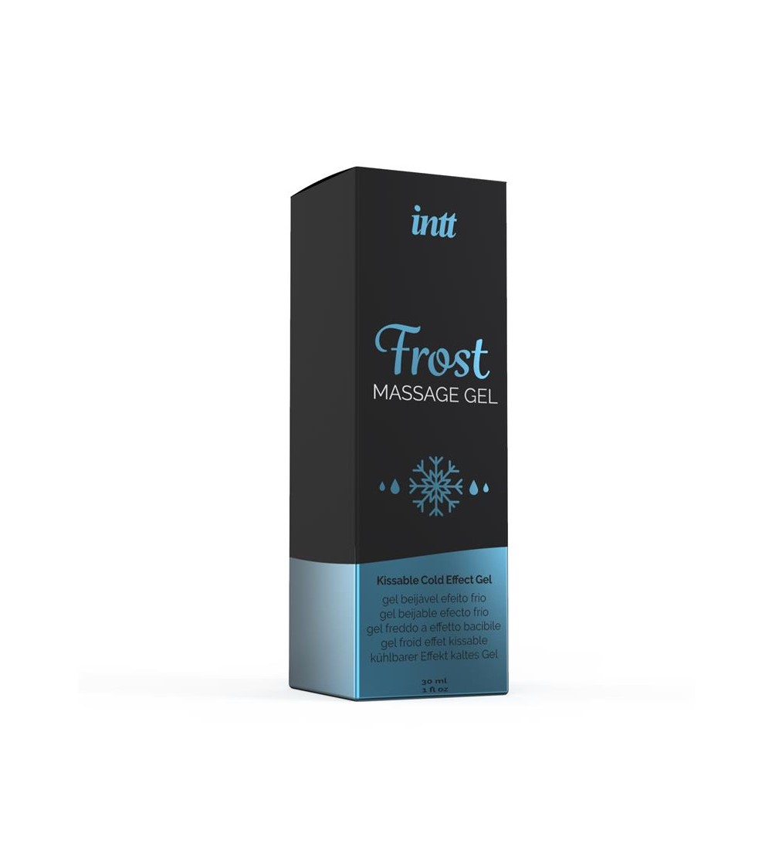 Gel de Masage Efecto Frio Frost 30 ml