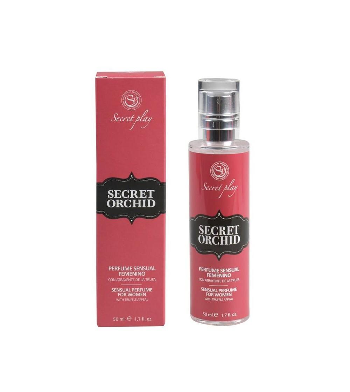 Secret Play Perfume Spray Secret Orchid 50 ml