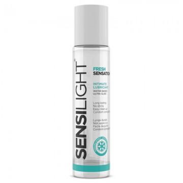 Fresh Sensation Lubricante a Base de Agua Efecto Frio 60 ml