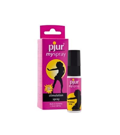 Pjur My Spray 20 ml