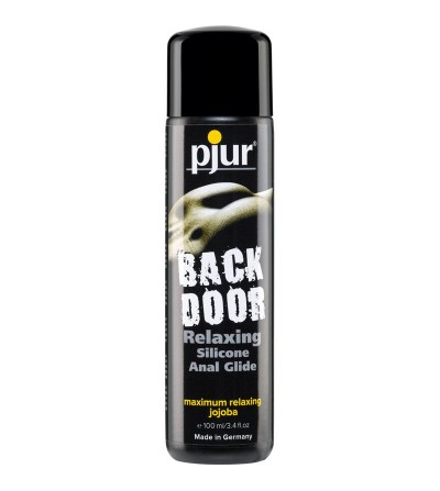 Pjur Backdoor Lubricante Anal Glide 100 ml