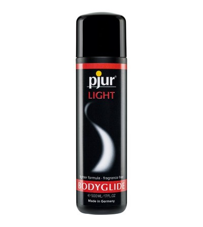 Pjur Light Lubricante 500 ml