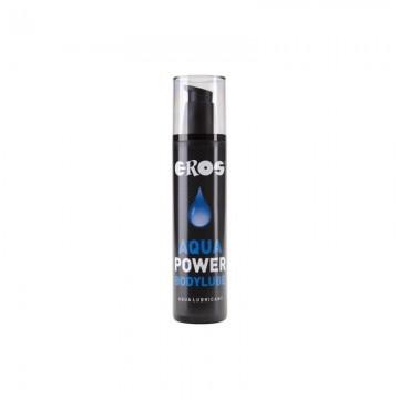 Lubricante Base Agua Aqua Power 250 ml