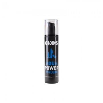 Lubricante para Juguetes Toylube Aqua Power 250 ml