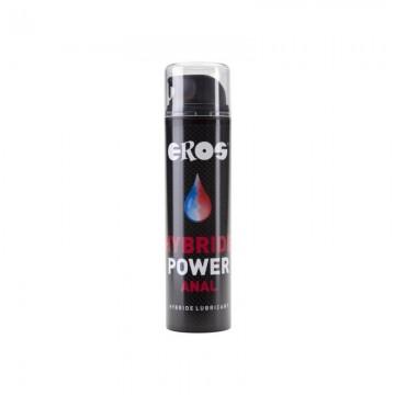 Lubricante Hibrido Anal Power 200 ml