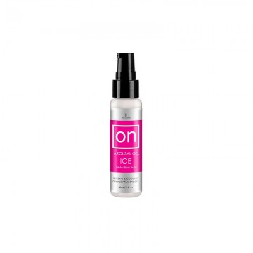ON Arousal Gel Estimulante Femenino Ice 29 ml