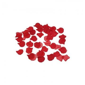 100 Petalos Color Rojo