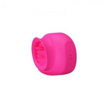 Estelle Estimulador de Lengua USB Rosa