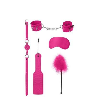 Kit de Bondage para Principiantes N4 Rosa