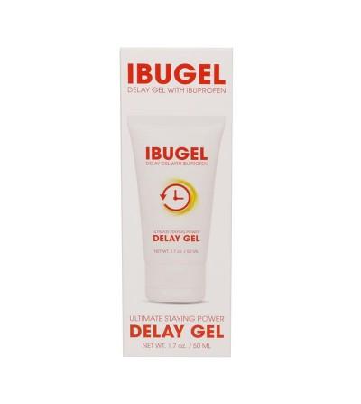 Gel Retardante IbuGel 50 ml