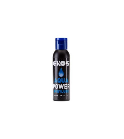Lubricante a Base de Agua Aqua Power 50 ml