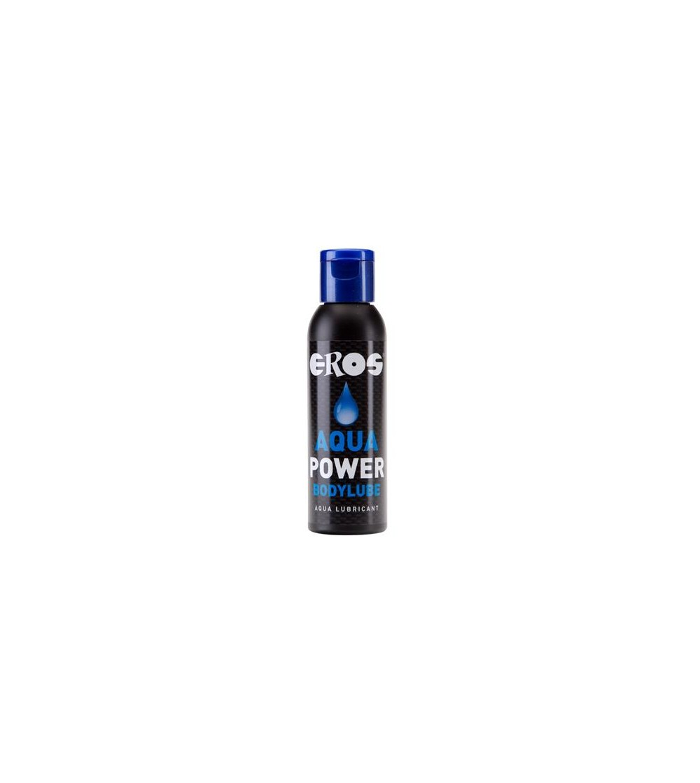 Lubricante a Base de Agua Aqua Power 50 ml