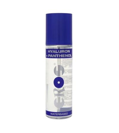 Lubricante Aqua Hyaluron y Panthenol 200 ml