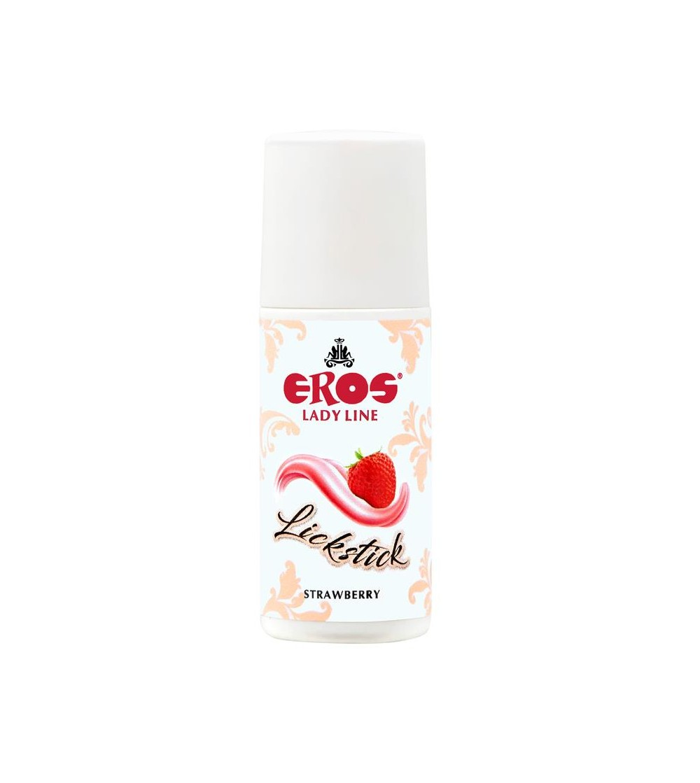 Lubricante Lickstick Fresa Lady 60 ml