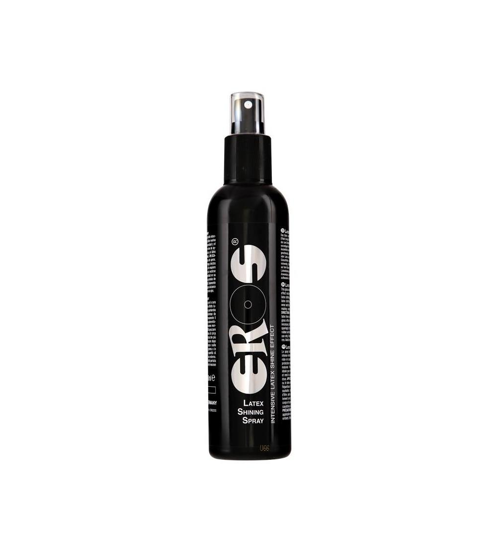 Spray Abrillantador para Latex 200 ml