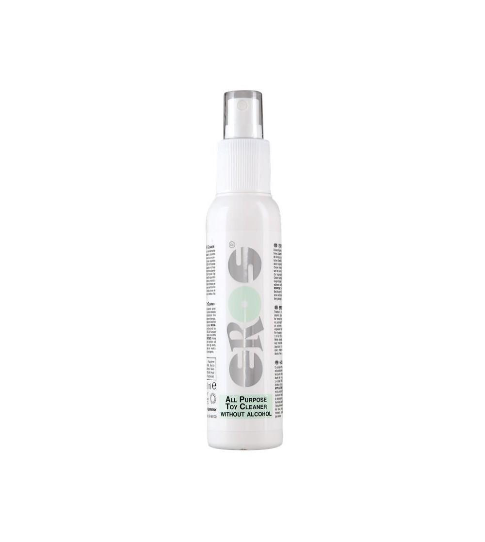 Limpiador Universal sin Alcohol 100 ml