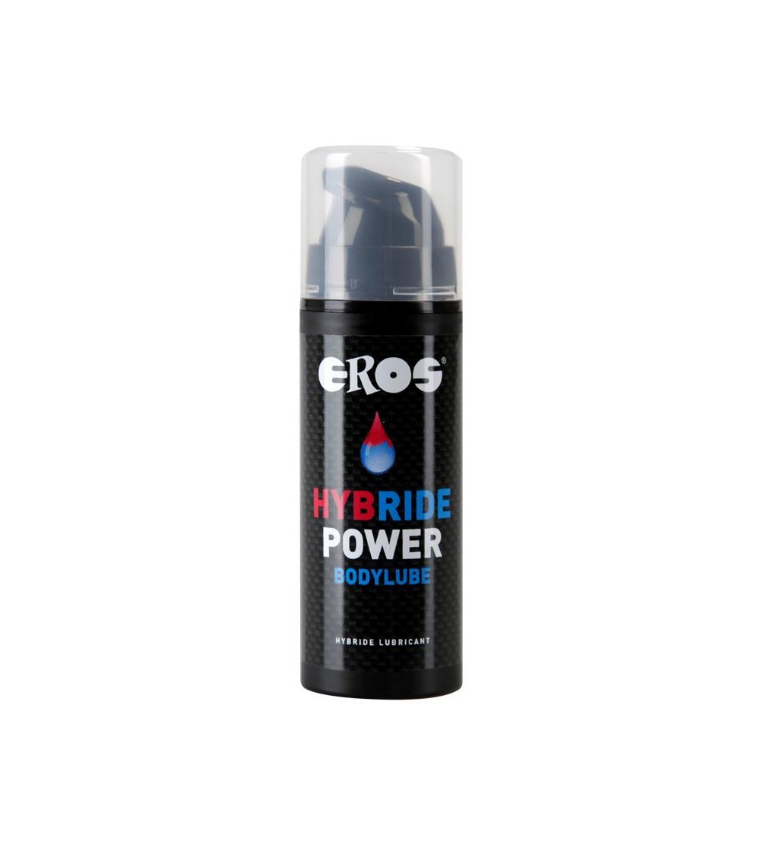 Lubricante Hibrido Power Bodylube 30 ml