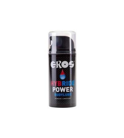 Lubricante Hibrido Power Bodylube 100 ml