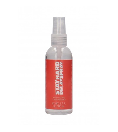 Stay Hard Spray Retardante 80 ml