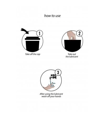 Lubricante Base Agua Fist It 5 L