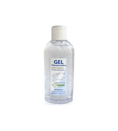 Gel Hidroalcoholico 100 ml