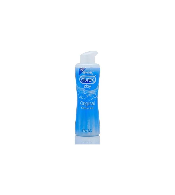 Lubricante Durex Play Basic 50 ml
