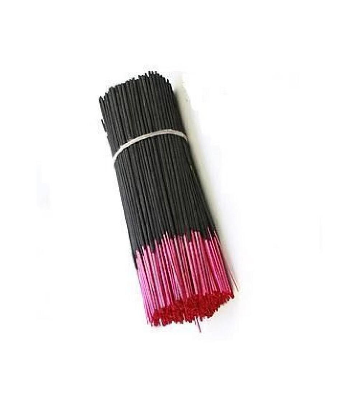 Mazo de 400 Sticks Incienso Aroma Caramelo