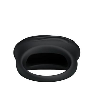 Anillo Vibrador Bertram Color Negro