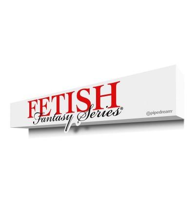 Letrero 3D Fetish Fantasy Series