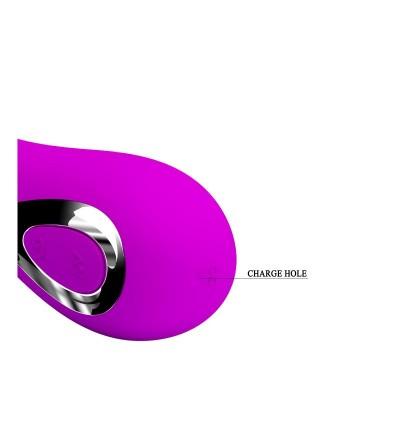 Vibrador Rush Color Purpura