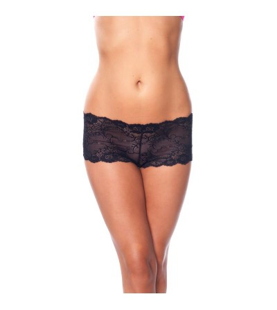 Rimba Amorable Culotte Color Negro Talla unica