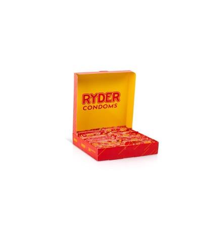Preservativos Ryder 36 Unidades