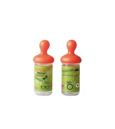 Femarvi Biberon Memiano con Tetina 360 ml