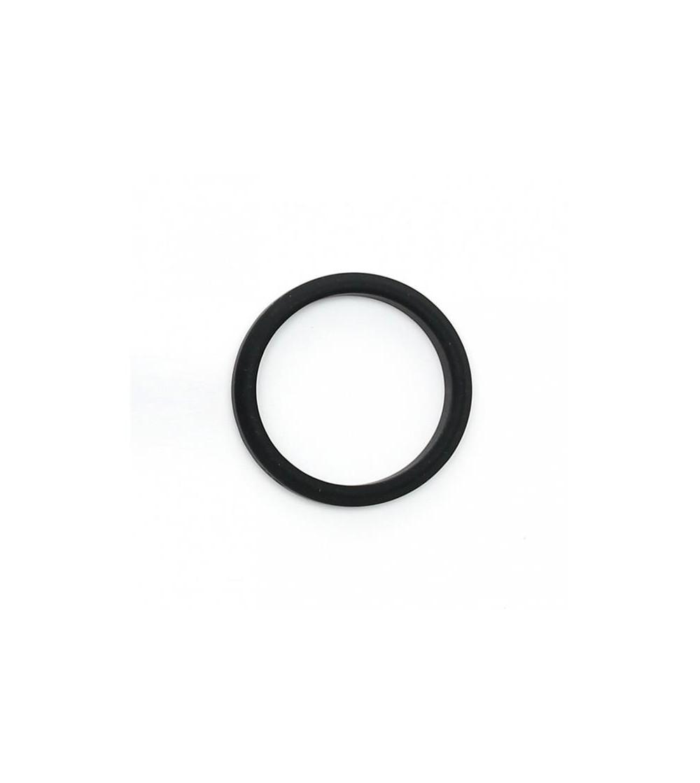 Anillo Pene Silicona Negro Ø 38 MM