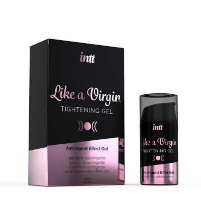 Gel Astringente Like a Virgin 15 ml