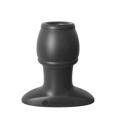 Anal Fantasy Collection Open Wide Tunnel Plug Color Negro