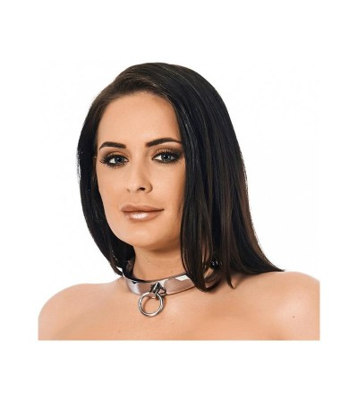 Collar Metalico BDSM