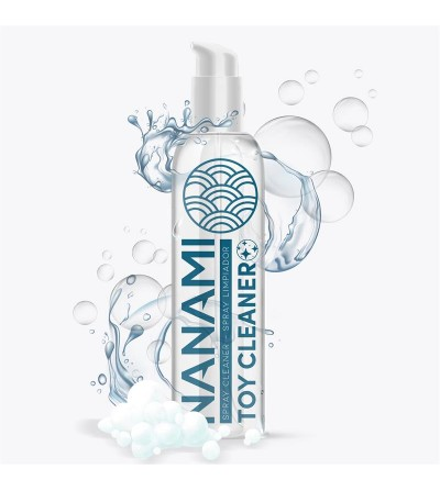Nanami Spray Toy Cleaner 150 ml