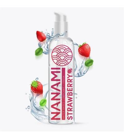 Nanami Water Based Lubricant Strawberry 150 ml