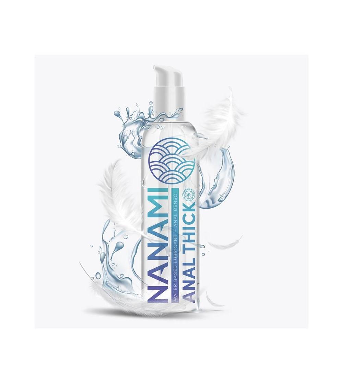 Nanami Anal Lubricant Thick 150 ml