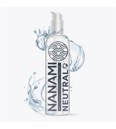 Nanami Water Based Lubricant Neutral 150 ml
