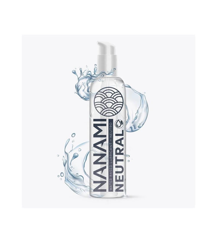 Nanami Water Based Lubricant Neutral 150 ml