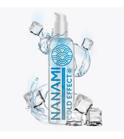 Nanami Water Based Lubricant Cold Effect 150 ml