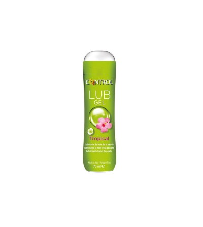 Lubricante Tropical 75 ml