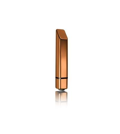 Bala Vibradora Bamboo Sunburst Copper