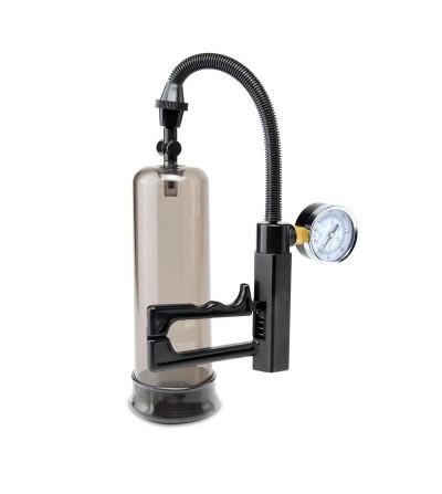 Pump Worx Succionador Color Negro