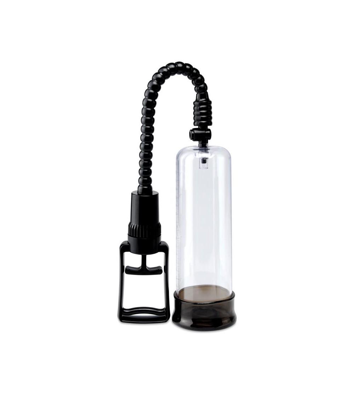 Pump Worx Alargador de Pene Max Width Color Negro