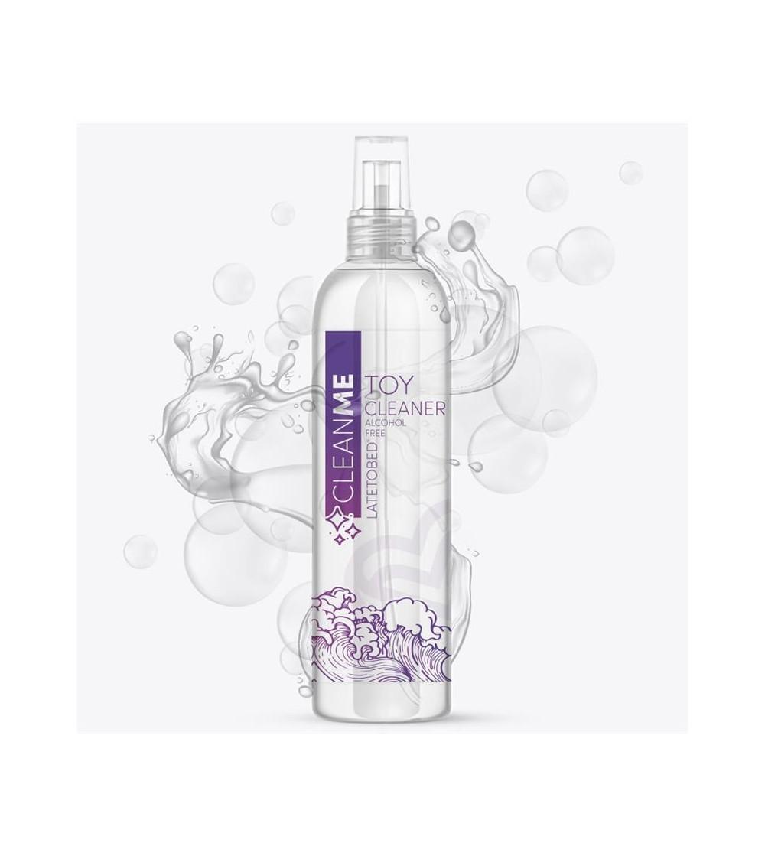 Limpiador de Juguete CleanMe Sin Alcohol 150 ml