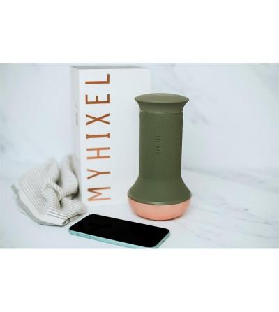 Myhixel Med Dispositivo para la Eyaculacion Precoz con App y Consultas Online