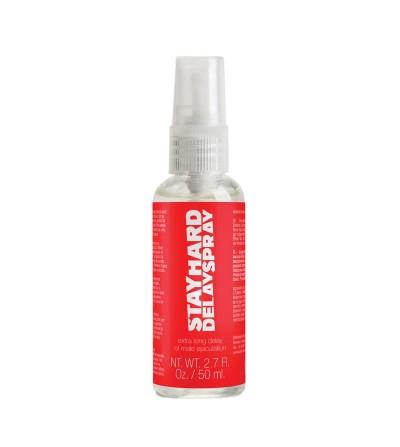 Shots Pharmaquests Stay Hard Spray Retardante 50 ml